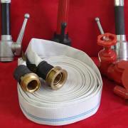 la normativa sulle manichette antincendio