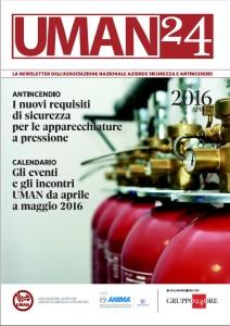 uman24 antincendio aprile 2016