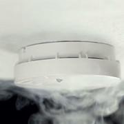 articolo rilevatore fumi