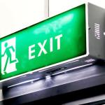 La manutenzione delle lampade di emergenza