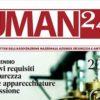 numero di aprile della newsletter uman sulla sicurezza antincendio