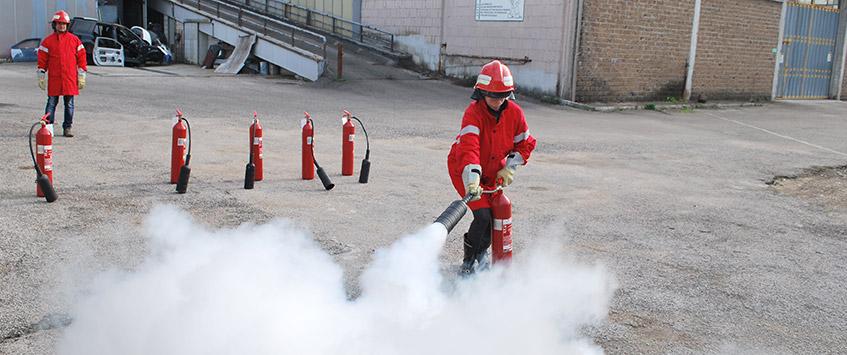 sanzioni estintori veronesetech antincendio frosinone