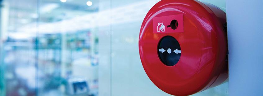 sicurezza antincendio e sicurezza sul lavoro
