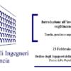 Seminario ordine ingegneri provincia di Roma